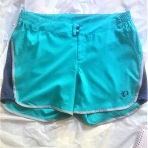 Pearl iZumi Journey Cycling Biking Shorts Lined XL